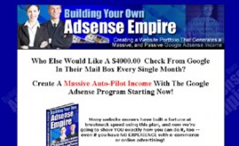 Building-Your-Own-Adsense-Empire